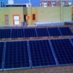 Solar Installation Bay Area