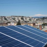 San Francisco. The real solar city.
