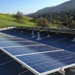 Solar in Napa Valley