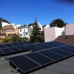 Solar in Bernal Heights