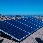 Solar in Pacifica.  The sun doesn't have to shine all the time for solar to work.
