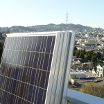 Bay Area Solar Energy