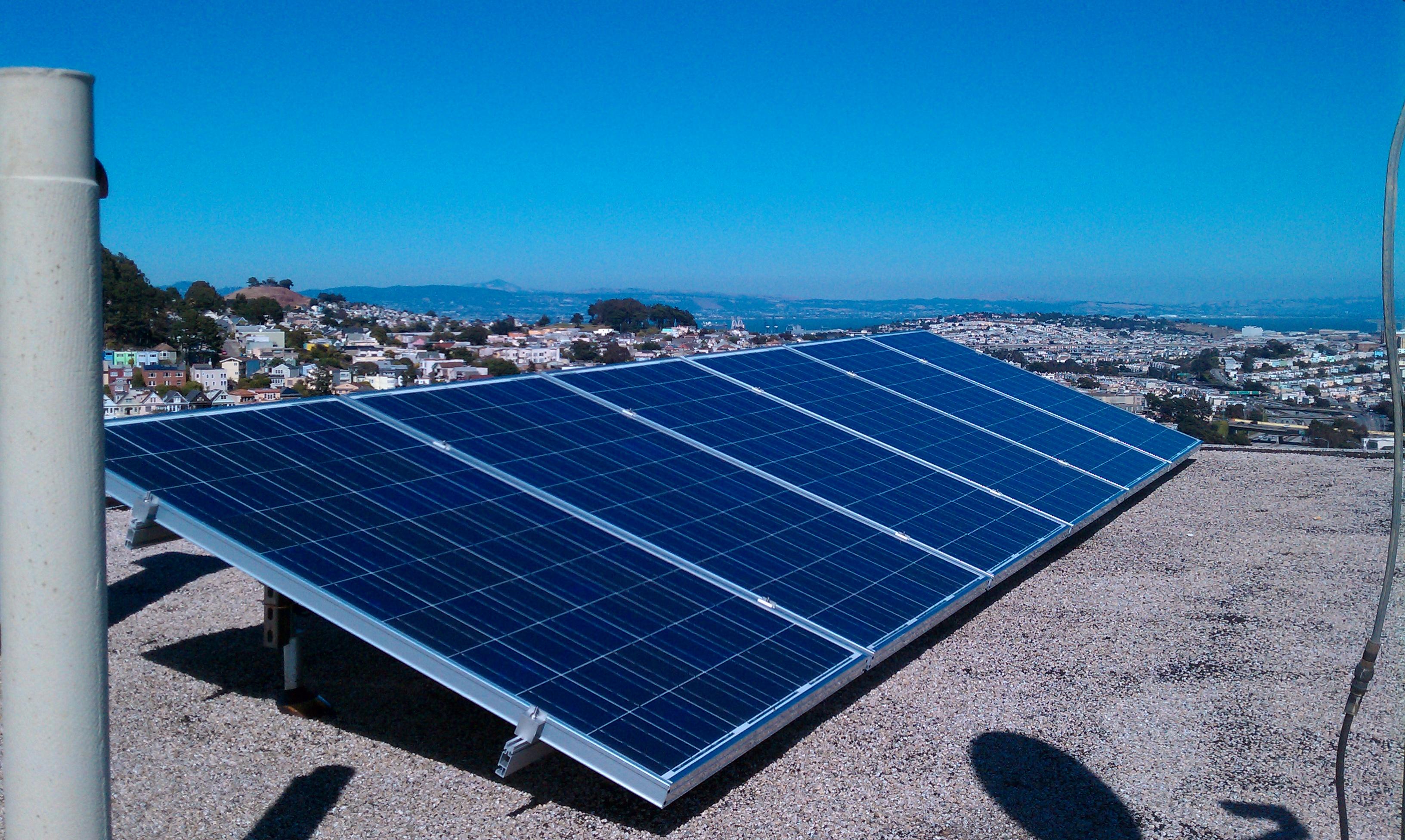 Solar Panel Installation Photo Gallery Skytech Solar